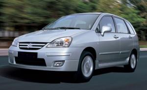 Kelebihan dan Kekurangan Suzuki Aerio