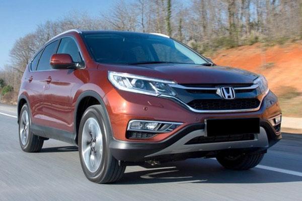 Kelebihan dan Kekurangan Honda CRV Gen 4 RM3