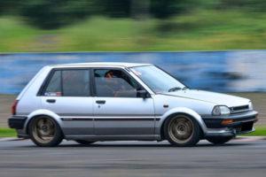 Kelebihan dan Kekurangan Toyota Starlet Kotak EP70 / EP71