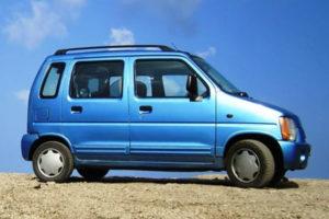 Kelebihan dan Kekurangan Suzuki Karimun Kotak / Classic