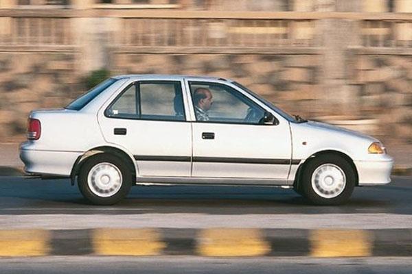 Kelebihan dan Kekurangan Suzuki Esteem