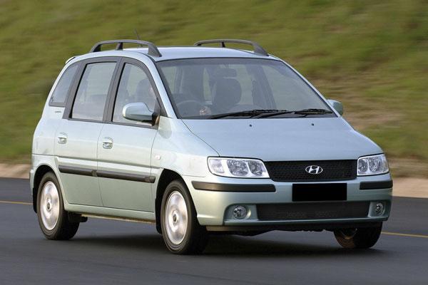 Kelebihan dan Kekurangan Hyundai Matrix