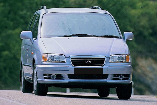 Kelebihan dan Kekurangan Hyundai Trajet