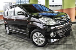 Kelebihan dan Kekurangan Toyota Avanza Gen 1