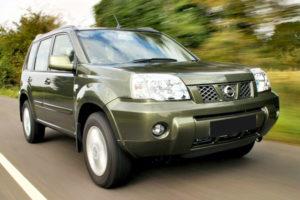 Kelebihan dan Kekurangan Nissan X-Trail Gen 1 T30
