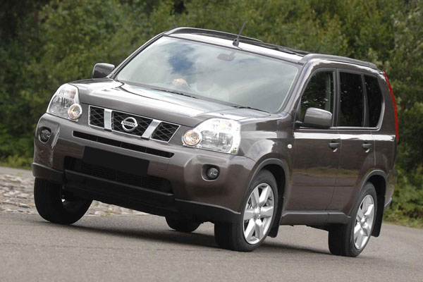 Kelebihan dan Kekurangan Nissan X-Trail Gen 2 T31