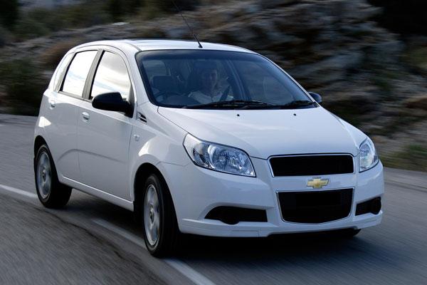 Kelebihan Dan Kekurangan Chevrolet Aveo Gen 1 Lt Ls Topgir
