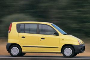 Kelebihan dan Kekurangan Hyundai Atoz