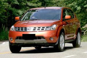 Kelebihan dan Kekurangan Nissan Murano
