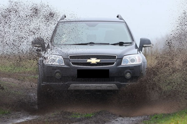 Kelebihan dan Kekurangan Chevrolet Captiva Bensin / Diesel