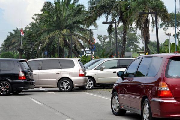 Perbedaan Honda Odyssey Jepang dan Australia