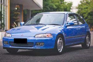 Kelebihan dan Kekurangan Honda Civic Estilo