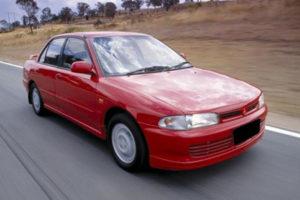 Rekomendasi Pilihan Mobil Sedan Bekas Harga 40-60 Jutaan