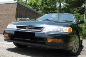 Kelebihan dan Kekurangan Honda Accord Cielo