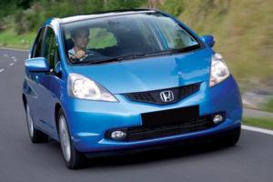 Kelebihan dan Kekurangan Honda Jazz GE8