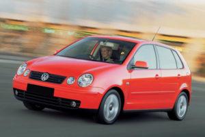 Kelebihan dan Kekurangan VW Polo Mk4