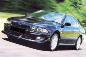 Kelebihan dan Kekurangan Mitsubishi Galant Hiu