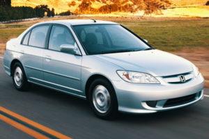 Kelebihan dan Kekurangan Honda Civic VTi/VTi-S 2001-2005