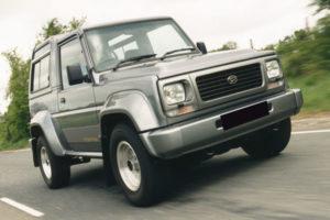 Kelebihan dan Kekurangan Daihatsu Rocky Independent