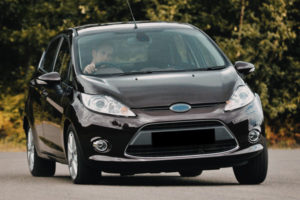 Kelebihan dan Kekurangan Ford Fiesta 1.6