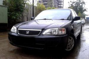 Kelebihan dan Kekurangan Honda City SX8 Type Z / Persona