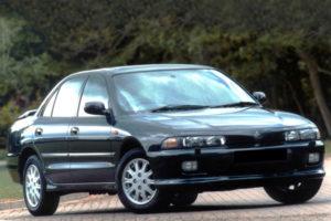 Kelebihan dan Kekurangan Mitsubishi Galant Lele / Paus