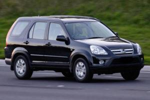 Kelebihan dan Kekurangan Honda CRV Gen 2 RD4