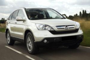 Kelebihan dan Kekurangan Honda CRV Gen 3 RE