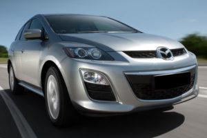 Kelebihan dan Kekurangan Mazda CX7