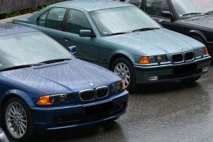 Kelebihan dan Kekurangan BMW 323i E36 E46