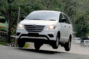 Kelebihan dan Kekurangan Toyota Kijang Innova Gen 1
