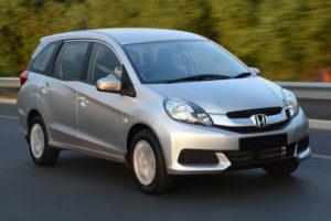 Tips Membeli Honda Mobilio CVT Bekas