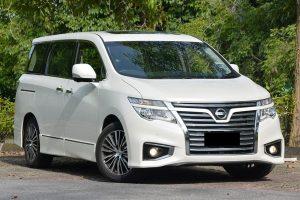 Mobil pintu geser terbaik di Indonesia