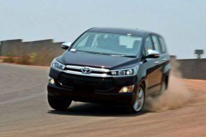 Alasan Kenapa Harus Memilih Mobil Diesel