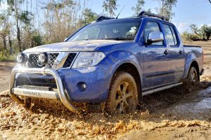Tips Membeli Nissan Navara Bekas