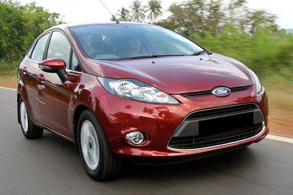 Perbedaan Ford Fiesta 1.4 dan 1.6
