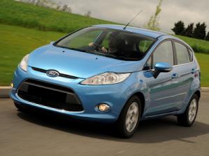 Tips Membeli Ford Fiesta Bekas