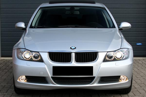 Review Spesifikasi BMW E90 Seri-3 2005-2011