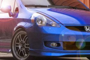 Perbedaan Honda Jazz GD3 VTEC dan iDSI