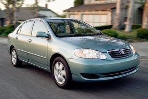 Kelebihan dan Kekurangan Toyota Altis Gen 1