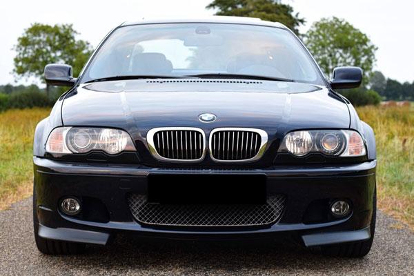 Review Spesifikasi Bmw E46 Seri 3 1999 2004 Topgir