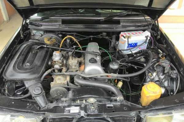 Review Spesifikasi Mercy Tiger W123