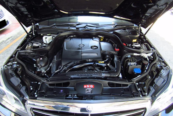 Review Spesifikasi Mercy W212 E-Class 2009-2016