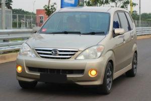 Kelebihan dan Kekurangan Daihatsu Xenia Gen 1
