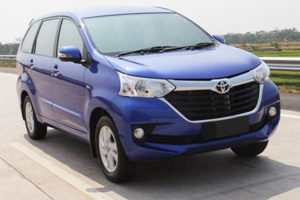 Kelebihan dan Kekurangan Toyota Avanza Gen 2