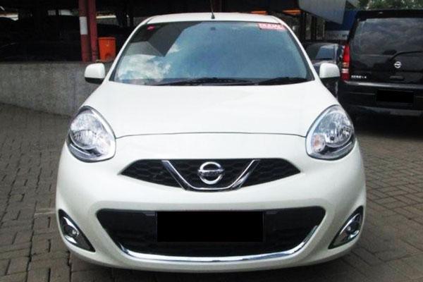 Review Spesifikasi Nissan March 1.2 dan 1.5