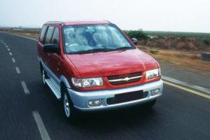 Review Spesifikasi Chevrolet Tavera