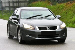 Kelebihan dan Kekurangan Honda Accord CP2