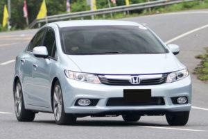 Kelebihan dan Kekurangan Honda Civic FB2 dan FB3