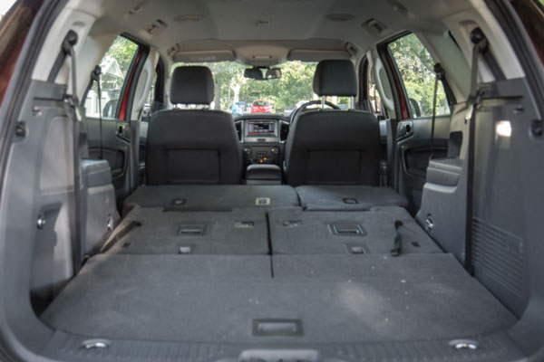 Review Spesifikasi Ford Everest Gen 3 All New
